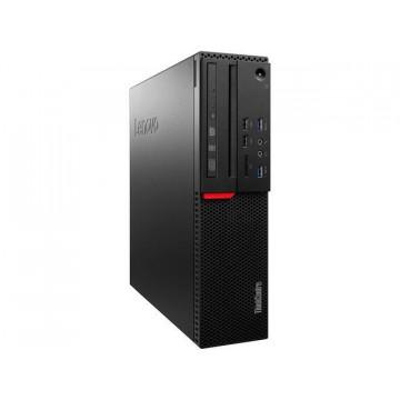 Calculator LENOVO M700 SFF, Intel Core i3-6100 3.70GHz, 8GB DDR4, 240GB SSD, Second Hand Calculatoare Second Hand