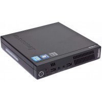 Calculator Lenovo ThinkCentre M72 Mini PC, Intel Core i3-3220T 2.80GHz, 4GB DDR3, 500GB SATA