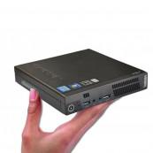 Calculator Lenovo ThinkCentre M72 Mini PC, Intel Core i5-3470T 2.90GHz, 4GB DDR3, 500GB SATA, Second Hand Calculatoare Second Hand