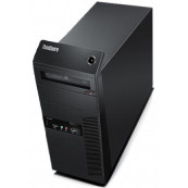 Calculator Lenovo Thinkcentre M82 Tower, Intel Core i3-2100 3.10GHz, 4GB DDR3, 250GB SATA, DVD-ROM + Windows 10 Home, Refurbished Calculatoare Refurbished