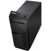 Calculator Lenovo Thinkcentre M82 Tower, Intel Core i3-2100 3.10GHz, 4GB DDR3, 500GB SATA, DVD-RW, Second Hand Intel Core i3