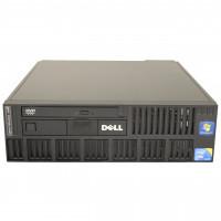 Calculator Dell Optiplex XE SFF, Intel Core2 Duo E8400 3.00GHz, 4GB DDR2, 250GB SATA, DVD-ROM