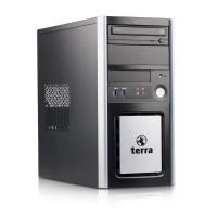 Calculator TERRA Tower, Intel Core i7-4770 3.40GHz, 8GB DDR3, 120GB SSD, DVD-ROM