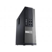 Calculator DELL Optiplex 3020 SFF, Intel Core i5-4570s 2.90 GHz, 8GB DDR3, 500GB SATA, DVD-ROM