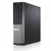 Calculator Dell OptiPlex 390 Desktop, Intel Core i3-2100 3.10GHz, 4GB DDR3, 250GB SATA, Second Hand Calculatoare Second Hand