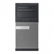 Calculator DELL Optiplex 9020 Tower, Intel Core i5-4590 3.30GHz, 8GB DDR3, 500GB SATA, DVD-RW, Second Hand Calculatoare Second Hand