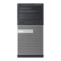 Calculator DELL Optiplex 9020 Tower, Intel Core i5-4590 3.30GHz, 8GB DDR3, 500GB SATA, DVD-RW