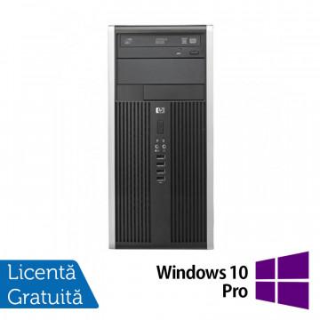 Calculator HP Compaq 8300 Tower, Intel Core i3-3220, 3.20 GHz, 4GB DDR3, 250GB SATA, DVD-RW + Windows 10 Pro Calculatoare Refurbished