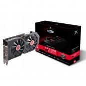 Placa video XFX Radeon RX 580 GTS XXX Edition, 8GB, DVI, HDMI, 3x DP, DDR5, 256-bit Componente Calculator
