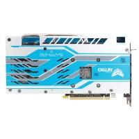 Sapphire Radeon RX 580 Special Edition, 8GB, GDDR5, Dual HDMI, DVI-D, Dual DP, 256bit, 11265-21-20G