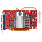 Placa video Nvidia MSI GeForce 8600GT, 256MB GDDR3, 128 bit, Second Hand Componente Calculator