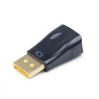 Mufa ADAPTOR GEMBIRD DisplayPort la VGA (T/M), A-DPM-VGAF-01