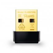 ADAPTOR RETEA TP-LINK wireless Nano, 150Mbps, 2.4GHz, TL-WN725N Componente Calculator