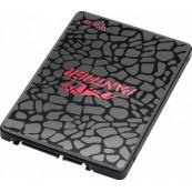 SSD Apacer AS350 AP120GAS350-1 120GB, SATA 3, 2.5 Inchi Componente Laptop