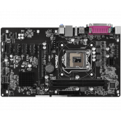 Placa de baza Asrock H81 Pro BTC R2.0, Socket 1150, Form Factor ATX, Second Hand Componente Calculator