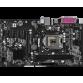 Placa de baza Asrock H81 Pro BTC R2.0, Socket 1150, Form Factor ATX, Second Hand Componente Calculator