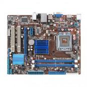 Placa de baza Asus P5G41M, Socket 775, mATX, Fara Shield, Second Hand Componente Calculator