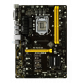 Placa de baza Biostar TB250-BTC+, Socket 1151 v1 Componente Calculator