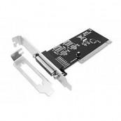 Port Paralel, Low Profile, Conexiune PCI, Second Hand Componente Calculator