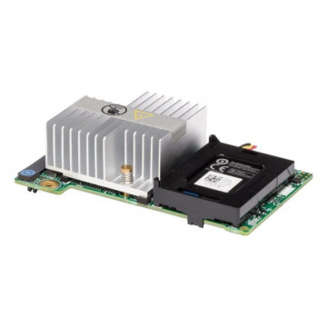 Controller RAID Dell PERC H710/512MB, Mini, 6Gb/s (05ct6d) + Baterie (070k80), Second Hand Componente Server