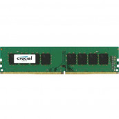 Memorie RAM Crucial DDR4, 4GB, 2133MHz, CL15, 1.2v, Model CT4G4DFS8213.C8FBD1, Second Hand Componente Calculator