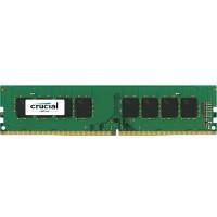 Memorie RAM Crucial DDR4, 4GB, 2133MHz, CL15, 1.2v, Model CT4G4DFS8213.C8FBD1