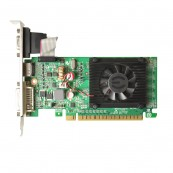 Placa video EVGA GeForce GT210, 512MB DDR3, 32-Bit, HDMI, DVI, VGA, Second Hand Componente Calculator
