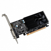 Placa video Gigabyte GeForce GT 1030, 2GB GDDR4, HDMI, DVI-D(24+1 pini) Componente Calculator