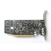 Placa video Palit GeForce GT 1030, 2GB DDR5, HDMI, DVI, Low + High Profile Bracket