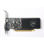 Placa video Palit GeForce GT 1030, 2GB DDR5, HDMI, DVI, Low + High Profile Bracket Componente Calculator