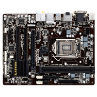 Placa de baza Gigabyte GA-H81M-HD3, Cooler, Socket 1150