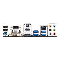 Placa de baza Gigabyte GA-H81M-HD3, Cooler, Socket 1150