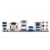Placa de baza Gigabyte GA-H81M-HD3, Cooler, Socket 1150, Second Hand Componente Calculator
