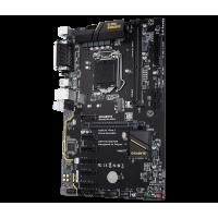 Placa de baza Gigabyte GA- H110-D3A, Socket 1151 v1, Shield + Procesor Intel Celeron G3900 2.80GHz + 8GB DDR4 + Cooler