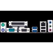 Placa de baza Gigabyte H110-D3A, Socket 1151 v1 Componente Calculator