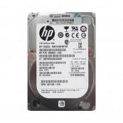Hard Disk Server HP 1TB SAS 2.5 inch, 7200 RPM, 6GB/s, Second Hand Componente Server