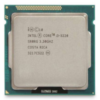 Procesor Intel Core i3-3220 3.30GHz, 3MB Cache