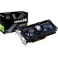 Placa video Inno 3D Nvidia GTX 1070, 8GB GDDR5, HDMI, Display Port, Dual-Link DVI, 256 Biti