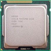 Procesor Intel Pentium G3220 3.00GHz, 3MB Cache, Socket 1150, Second Hand Componente Calculator
