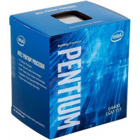 Procesor Intel Pentium G4400 3.30GHz, 3MB Cache + Cooler