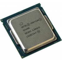Procesor Intel Pentium G4400 3.30GHz, 3MB Cache Socket 1151 + Cooler, boxed, Nou