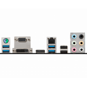 Placa de baza MSI Z370A-PRO, Socket 1151 v2, Second Hand Componente Calculator