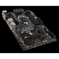 Placa de baza MSI Z270A-PRO, Socket 1151