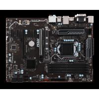 Placa de baza MSI Z270A-PRO, Socket 1151, Fara Shield