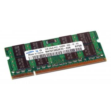 Memorie laptop SO-DIMM DDR2-667 1Gb PC2-5300S 200PIN  Componente Laptop