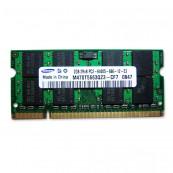 Memorie laptop SO-DIMM DDR2-800 2Gb PC2-6400S 200PIN  Componente Laptop