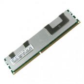 Memorie Server Genuine DELL 8GB PC3-10600R DDR3-1333 2Rx4 1.5v ECC Registered SNPX3R5MC/8G, Second Hand Componente Server