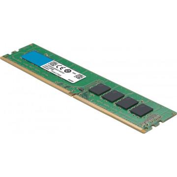 Memorie RAM DDR4-2400 8GB, PC4-19200, 288PIN, Diverse Modele, Second Hand Componente Calculator
