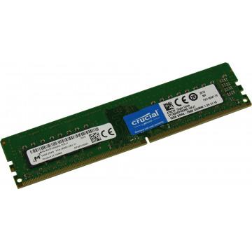 Memorie RAM Desktop Micron DDR4-2666 16GB, PC4-2666 Componente Calculator