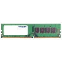 Memorie RAM Patriot DDR4, 4GB, 2400MHz, CL17, 1.2V, Model PSD44G240082H